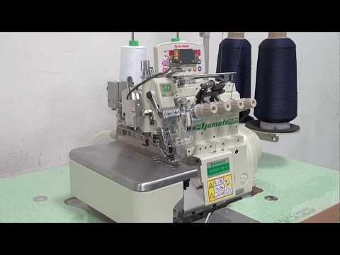 YAMATO AZ8020SD/AKS with Hohsing New Servo Motor + HD41-1-AZ-220 Control Box