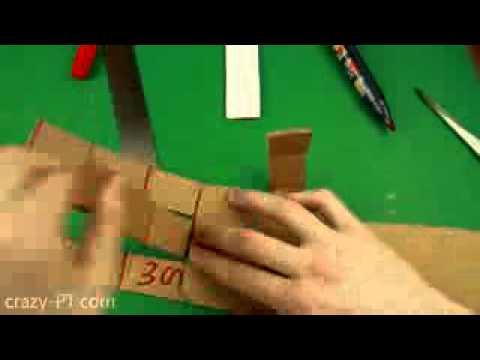 Как сделать супер руку 485