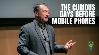 The Curious Days Before Mobile Phones | Jude Lim