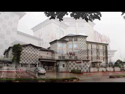 All New Hotel Experience at Allseasons Hotel Owerri
