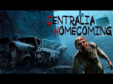Centralia: Homecoming - Пиратский Сайлент Хилл ► Инди Хоррор