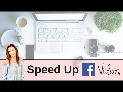 Facebook Tricks 2019: How To Speed Up Videos