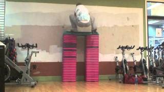 vuclip Dunk training #1: Dunkfather 5'9