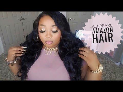 Amazon Hair Review Daimer Hair Moresoo Hair Extensions My