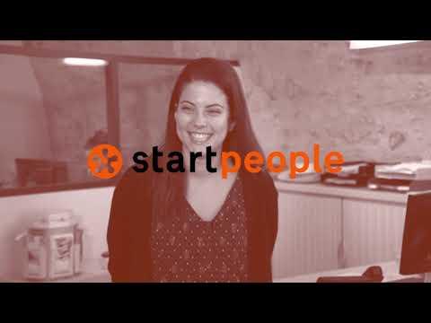 Start People, classée pour la 6ème fois au palmarès