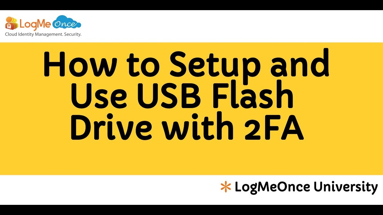 usb drive password manager