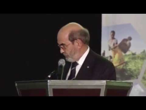 Mr José Graziano da Silva, Director-General, FAO