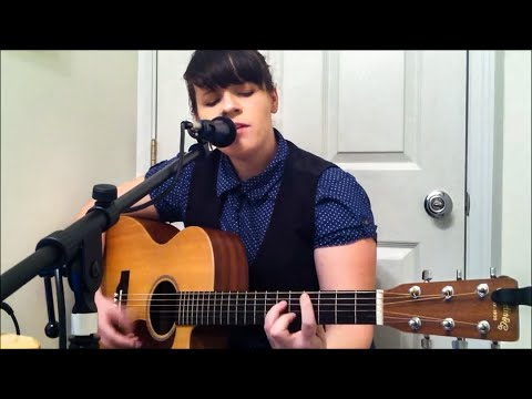 The Paper Kites - Featherstone (Cover)