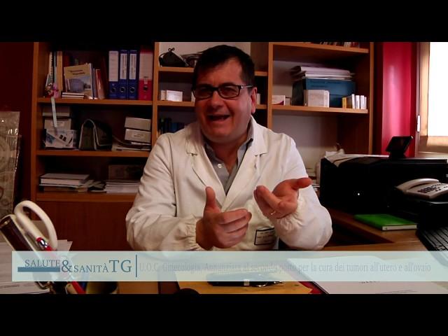 TG Salute&Sanità | MORELLI - GINECOLOGIA