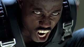 How Blade Changed Superhero Movies And No One Noticed