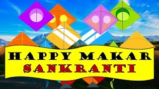 happy makar sankranti 2017 images whatsapp video download wishes animation greetings wallpaper