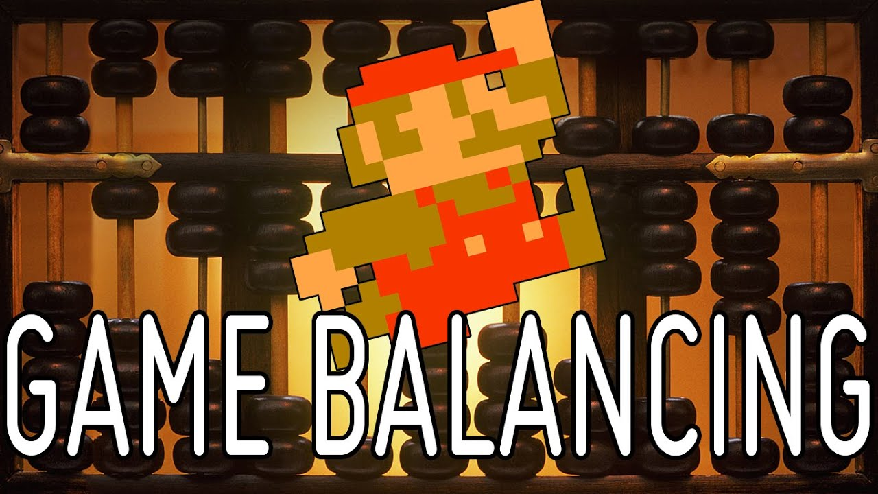 Tips On Game Balancing Game Whispering