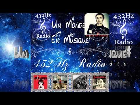 "Un Monde En Musique : ""Lenine Mc Donald"" sur 432Hz Radio - www.432hzradio.fr.nf"