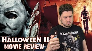 Halloween II (1981) - Movie Review