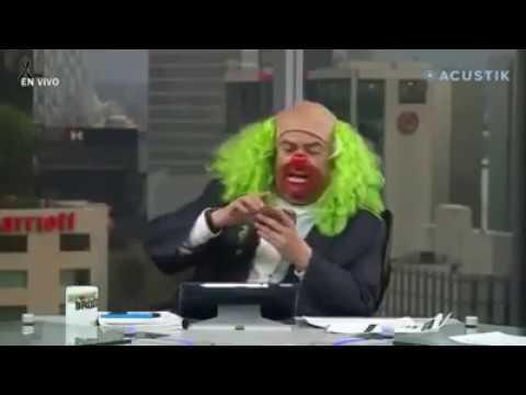 Brozo y las Pensiones a Expresidentes, UN ROBADERO B R U T A L ¡¡¡¡