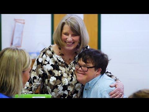 Green Oaks School's American Dream Story