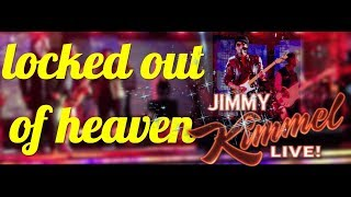 Bruno Mars- Locked out of heaven- LIVE - Reggae Version
