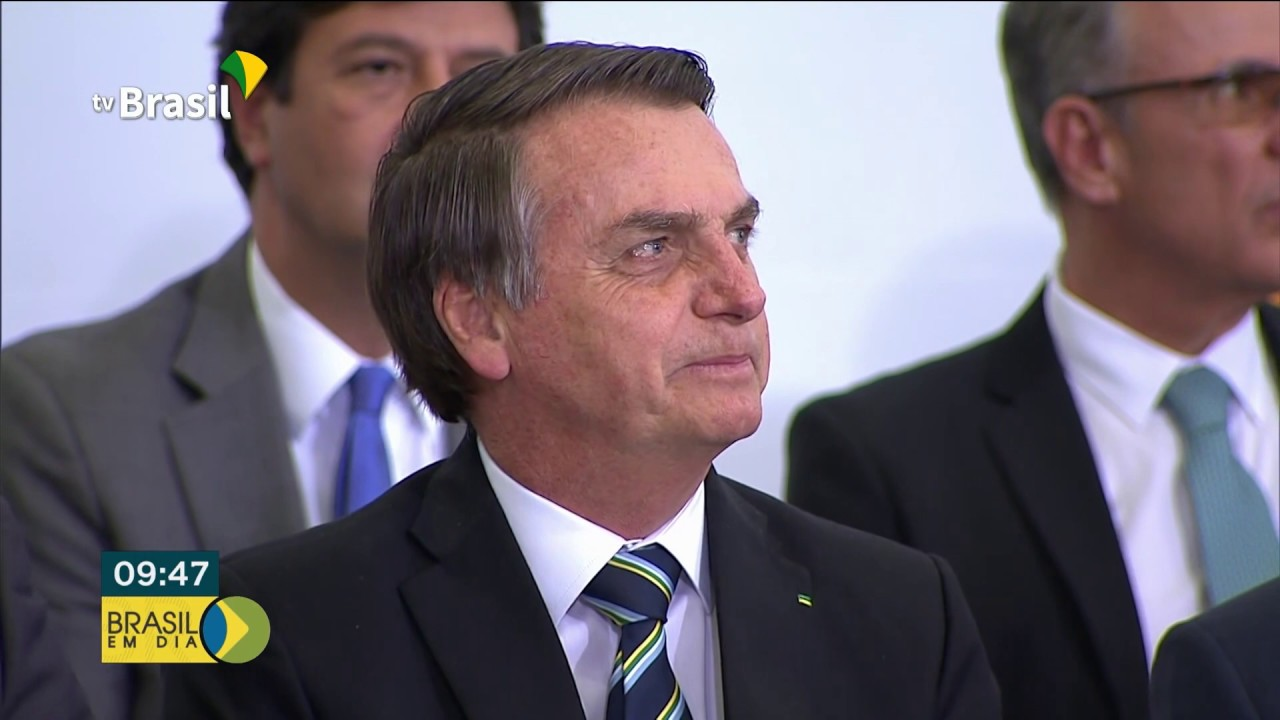 Presidente participa de comemoração de 200 dias de governo