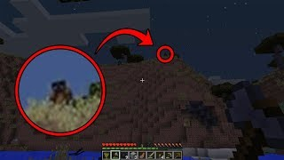This is Why You Should NEVER Play on the Freddy.exe Seed in Minecraft (Scary Minecraft Video)