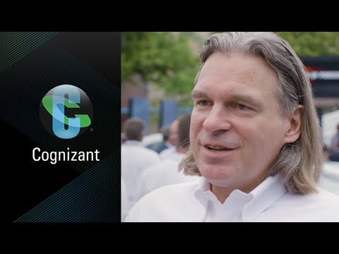 How to Navigate the Shift to Digital — Leading in Digital — Cognizant — Germany & Switzerland