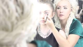 """Курс Ольги Малахит """"Искусство макияжа для себя"""" ArtSoul Studio 0:56"""