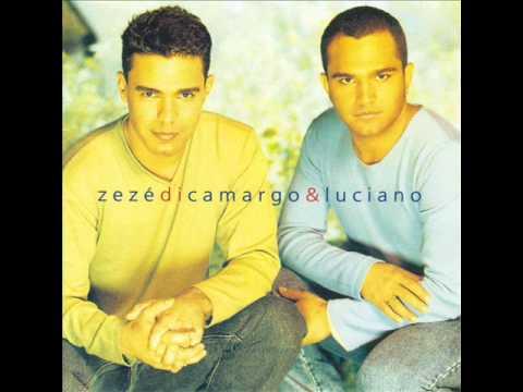 Zezé Di Camargo e Luciano - Ainda Sou O Mesmo Homem (2000)