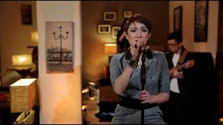 Video Melly Mono - Burnin' Up (Jessie J Cover) (Live at Music Everywhere) ** download MP3, 3GP, MP4, WEBM, AVI, FLV Agustus 2017