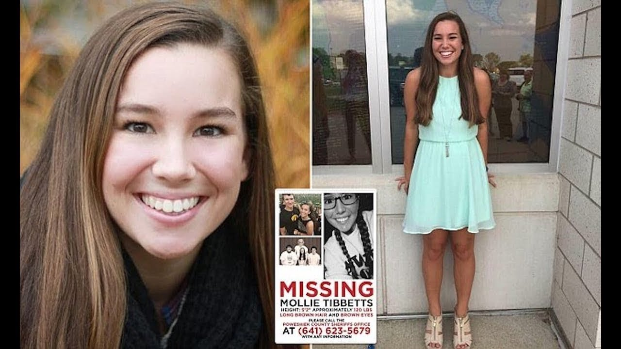 Mollie Tibbetts murder: Police find no link between Iowa student and ...
