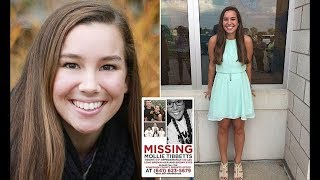 Missing Iowa College Student Mollie Tibbetts found dead