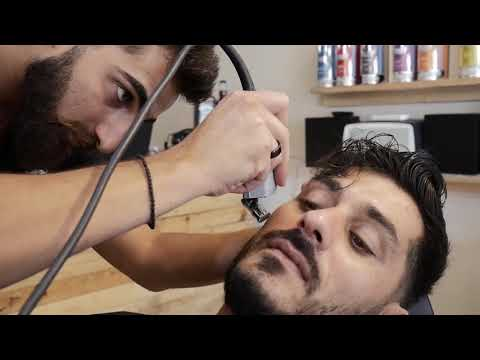 The Barber's Den: Introduction