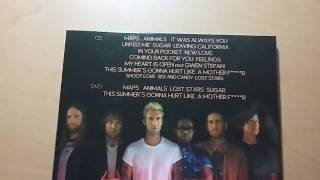 Baixar Unboxing: V (Deluxe Mexican Reissue Edition) - Maroon 5