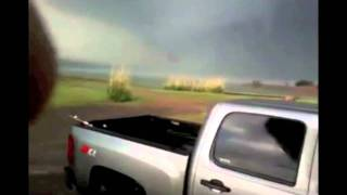 Canton/longdale Lake Tornado