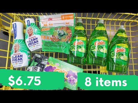 Dollar General All Digital Coupons (Read The Comments )