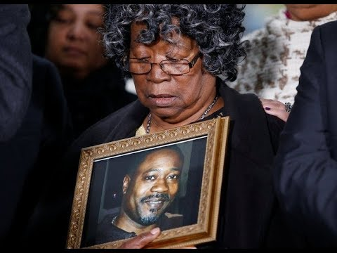 Revisiting the murder of Walter Scott by police