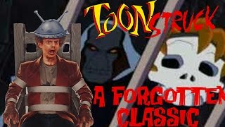 Toonstruck | Christopher Lloyd Tim Curry | A forgotten classic