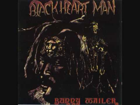 Bunny Wailer - 1976 - Blackheart Man (full album)