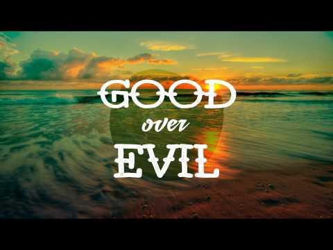 "Reggae Instrumental - ""Good over Evil"""