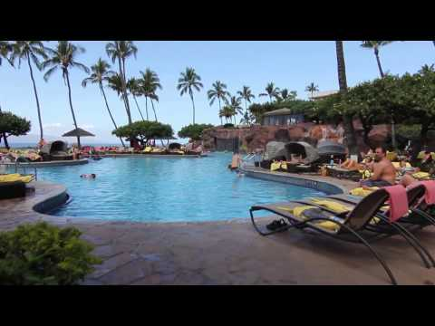 Hyatt Regency Maui Resort Lahaina, Maui, Hawaii by Beach Bum Vacation