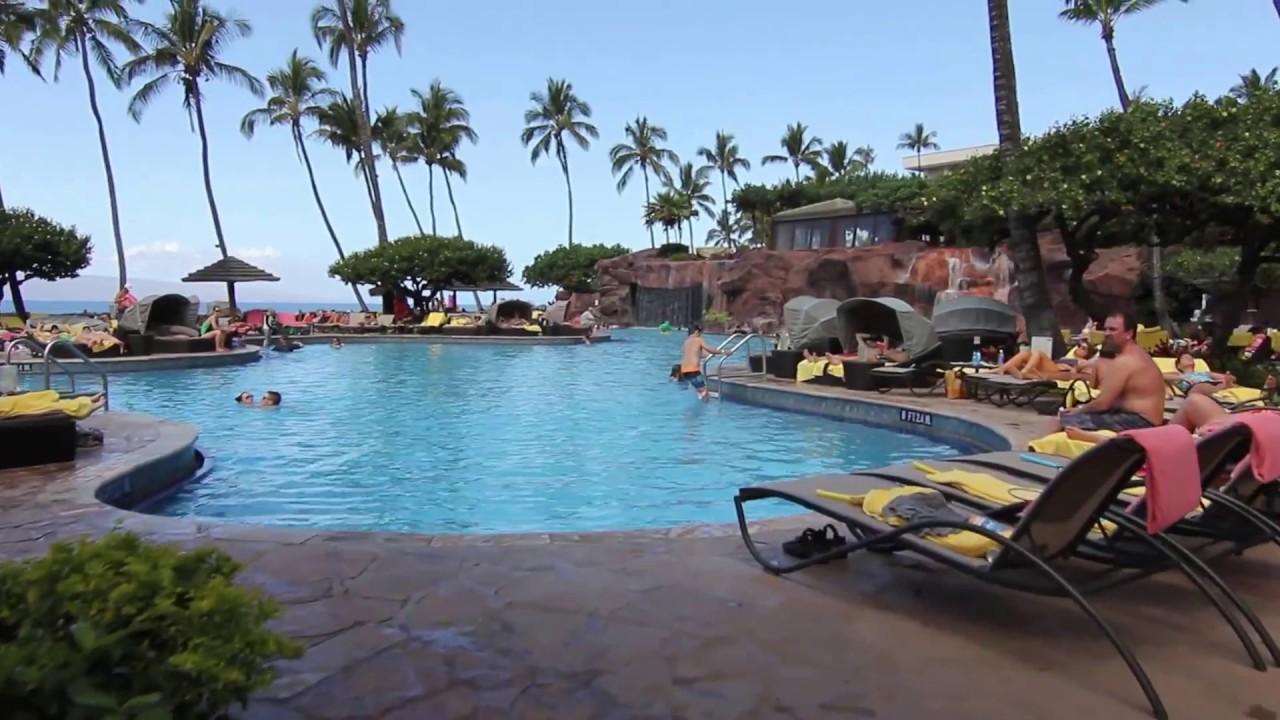 Hyatt Regency Maui Resort Lahaina Hawaii By Beach Vacation