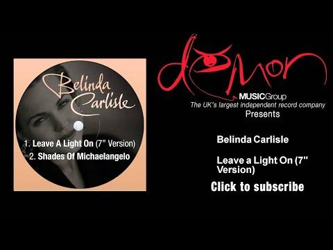 Belinda Carlisle - Leave a Light On - 7
