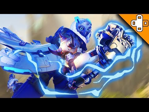 ANAFIST! Overwatch Funny & Epic Moments 397