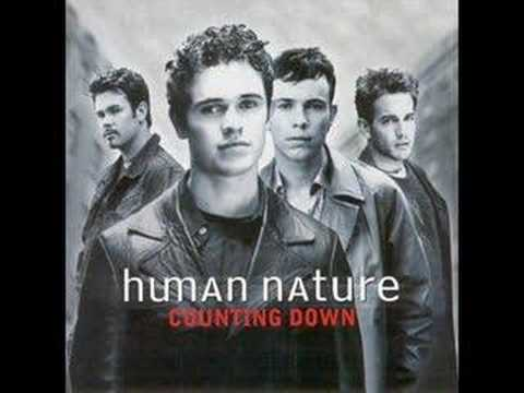 Human Nature: When You Say You Love Me