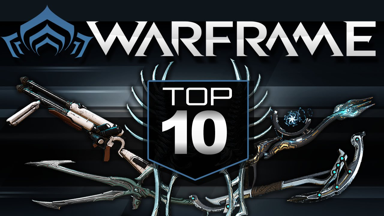 Warframe best weapons 2015 - Warframe Best Weapons 2015 27
