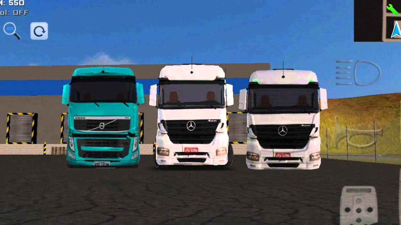 Skins Grand Truck Simulator >> #V5→ skins modificadas para grand truck simulator - YouTube