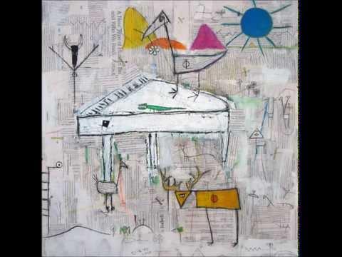 Anton Webern  Kinderstück 12 tone music, serial music, serialism