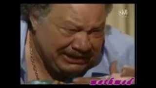 احمد العطار  وحشنى كتير حنانك- مسلسل يتربى فى عزو