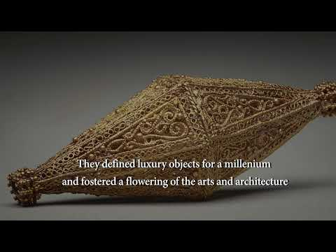 The World of the Fatimids: Opening March 2018