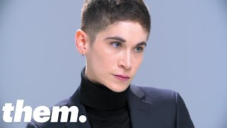 Video Butch Women Talk About What It Means to Be Butch | them download MP3, 3GP, MP4, WEBM, AVI, FLV April 2018