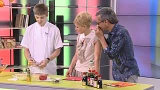 как сделать шашлычный кетчуп