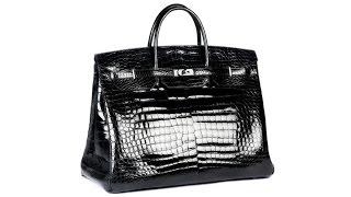 Birkin Asks Hermes to Rename Bag After Croc Mistreatment